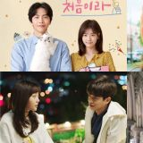 韓劇《今生是第一次》+《The Package》女人30歲總會面臨到的關卡「結婚」&「生小孩」