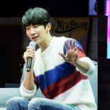 金志洙(Jisoo):南柱赫非常夠朋友,會陪我做喜歡的運動