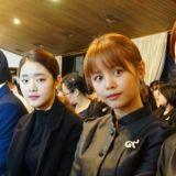「泰国女爱豆line」BLACKPINK Lisa、CLC Sorn、(G)I-DLE Minnie去年合照再次引发关注!