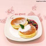 想吃好吃的舒芙蕾松饼,不用去排队也不用自己做,现在去Angel-in-us就能吃到啦!