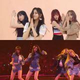 GFRIEND、(G)I-DLE、f(x) Amber等cover防彈少年團《FAKE LOVE》各有千秋!