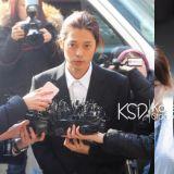 郑俊英&崔钟训被检方要求判处7年&5年,少女时代Yuri亲哥共犯被求刑10年:对不起妹妹