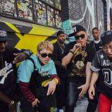 《無限挑戰》美國行拍攝「Hit 啊 Hit」MV 歌手ZICO也加入