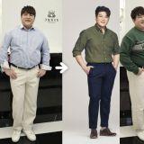 Super Junior神童4周減重17kg,又一個「氣球人」出現了!
