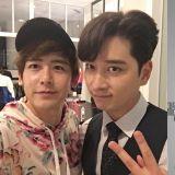 2PM 的義氣!Nichkhun、黃燦盛為玉澤演客串《黑道律師文森佐》
