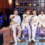 BTS防弹少年团本月行程超精彩!「葛莱美周」表演、专场谈话秀接连来袭