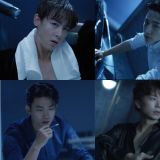 时隔5年「野兽爱豆」要回来了!2PM确定在28日发行新专辑《MUST》,这就是成熟男人的魅力啊~