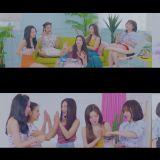 Red Velvet 出道五周年啦!送上惊喜新歌〈Milkshake〉