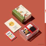 Kakao Friends跑進花牌紙牌裡啦!48張全新牌面設計公開,懲罰內容也超有梗:「像Apeach一樣跳舞,畫Ryan的粗眉」