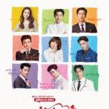 《七次的初吻》點擊量破3000萬 池昌旭獻唱 OST完整版月末公開