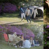 《Spring Camp》無止盡的訓民正音!「新瘋」安宰賢真的是這集MVP,生鏽配音太爆笑!