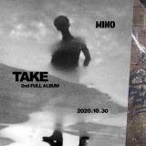 WINNER宋旻浩終於要回歸了!10月30日發行新專輯