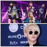 YG公布大事件:2NE1解散+南太铉退队!
