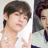 某韩媒选出「不属於这个世界的脸蛋天才」男爱豆TOP 7 每一位都是实至名归!