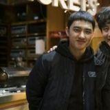 申河均、EXO都暻秀电影《7号室》有望参加康城电影节