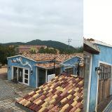 【坡州必玩】韩国壁画村特辑3:坡州普罗旺斯村让你相遇在法国