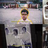 P.O新歌《像少年一樣》歌詞:「親辜啊!我們一定要成功!看~那句話已經成為了現實」