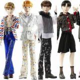 太醜!美玩具商推第二版BTS防彈少年團公仔遭網友吐槽:「來看看韓國版吧! 」