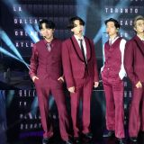 BTS防彈少年團入圍《BBMA》四獎項 刷新自身最佳紀錄!
