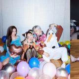 BLACKPINK為紀念出道4周年,裝扮成「冰雪奇緣」角色跳舞!公主們&非公主們的準備過程超反差 XD