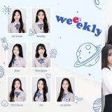 PlayM即將推出新女團!組合名為「Weeekly」並公開7名出道成員的信息,平均年齡17歲!