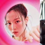 李遐怡與YG娛樂專屬合約到期!經過長時間的慎重討論後,雙方決定不再續約!