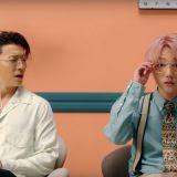 Super Junior 回归前先来个惊喜 一支 MV 看三位成员!