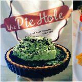【新村甜點】作甜點派咖啡廳,大人氣抹茶OREO派,季節限定草莓派!