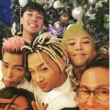 BigBang 全員登綜藝 《Radio Star》認證照曝光!
