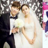 尹賢旻&白珍熙戀愛中!兩人在《我的女兒,琴四月》結束後開始交往!