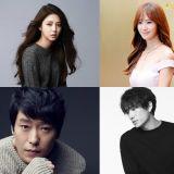 SBS新月火剧《被告人》选角确定 池晟、Yuri、严基俊、严贤京携手主演