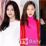 Girl's Day Yura、韩惠珍、林秀香将担任美妆节目《Beauty Bible2017》MC