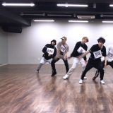 【有片】BTS防彈少年團《MIC DROP》MAMA專用版編舞影片公開!強勢霸氣已經溢出了螢幕