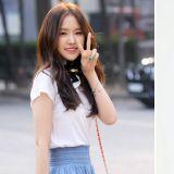 Apink孙娜恩亲妹妹加盟YG Sports 高颜质让网友赞叹遗传超强大!