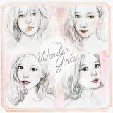 Wonder Girls離別單曲《DRAW ME》封面照公開 10日發行音源
