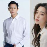 韓韶禧退出由《怪物》崔成恩接下電影《Gentleman》女主,與朱智勛&朴誠雄合作!