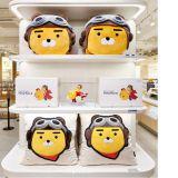 「Kakao Friends」的Ryan變身飛行員!玩偶、抱枕、各種生活用品等你來購買!