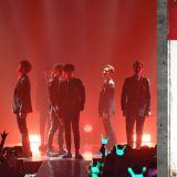 B.A.P 全員合約期限將屆 演唱會途中坦承「今天可能是最後一場」!