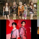 全新LIVE音乐秀!《Party B》阵容公开Super Junior D&E、请夏、ITZY等9组艺人参与