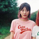 脸红的思春期拦截 Wanna One 六连冠脚步 今日征服《人气歌谣》!