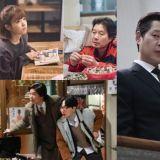 《梨泰院Class》「张会长」刘在明近年出演的作品:《1988》东龙爸、《大力女》奉顺爸、《秘密森林》检察廰次长等!