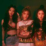 恭喜 Red Velvet 蟬聯《M! Countdown》冠軍!Irene、Wendy、瑟琪 18 日登《喜劇大聯盟》