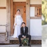 金泰希弟弟李菀将在周六与「高尔夫球女王」李宝美结婚!两人婚纱照公开,满满的幸福感♥