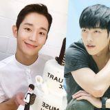 韩网友认证:第一次看到就觉得他会红! 你也这样想吗?