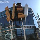 【釜山美食】海雲台吃什麼?到古來思吃釜山有名的魚板吧!