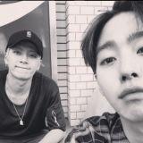 《花美男Bromance》安孝燮:「和Jackson是JYP同期,第一印象是小混混」