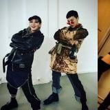 完全期待啊!G-Dragon&CL將在「SBS歌謠大戰」帶來合作舞台!
