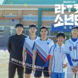 《羽毛球少年团》定档5月31日:预告片竟然请来了《Stove League》联动,连南宫珉都出动了!