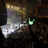 B.A.P世巡開跑 首度公開演唱新歌