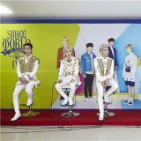 SHINee鐘鉉談及新專輯收錄曲《Love Sick》